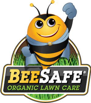 Bee Safe Organic Lawn Care
