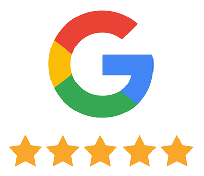google five-star reviews for Birch's Lawn Care